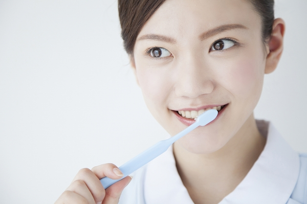 歯の治療の根本